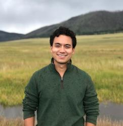 Benito Nishizawa Rodriguez