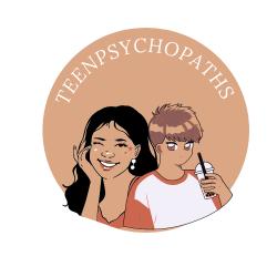 TeenPsychopaths