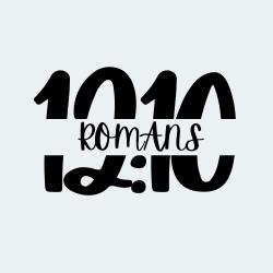 Romans Twelve Ten