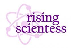 Founder of Rising Scientess- Hien Tran